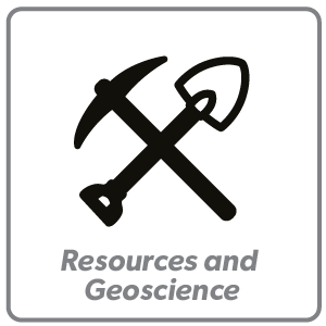 NSW Resources and Geoscience Icon
