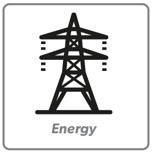 NSW Energy Icon