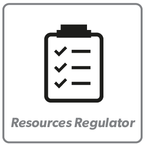 Resources Regulator