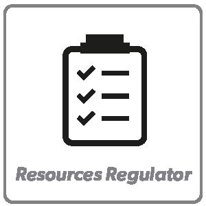 Resources Regulator