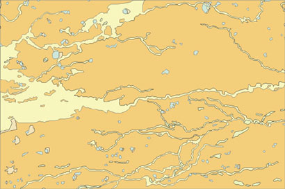 Hay 1:250 000 Geological Map